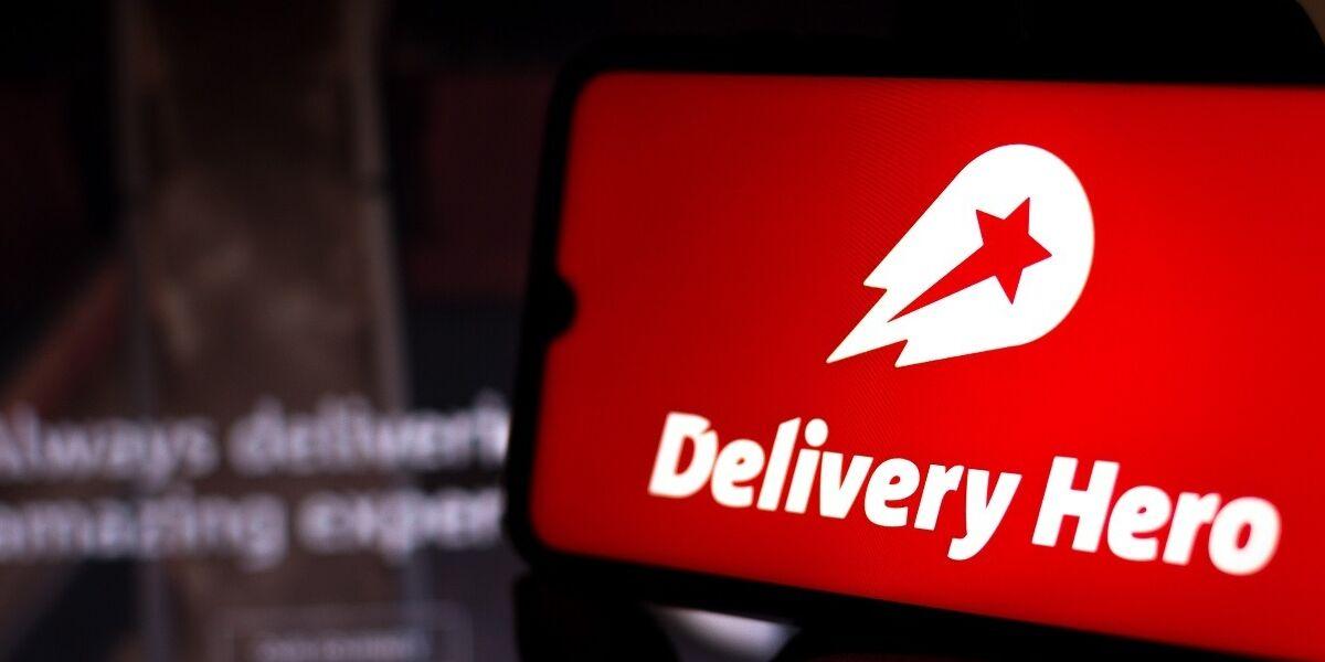 Delivery Hero App