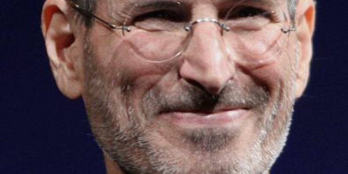 Steve Jobs plante Apple-Fernsehgerät