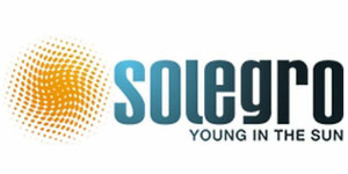 CatCap und DuMont Ventures verkaufen Anteile an Solegro