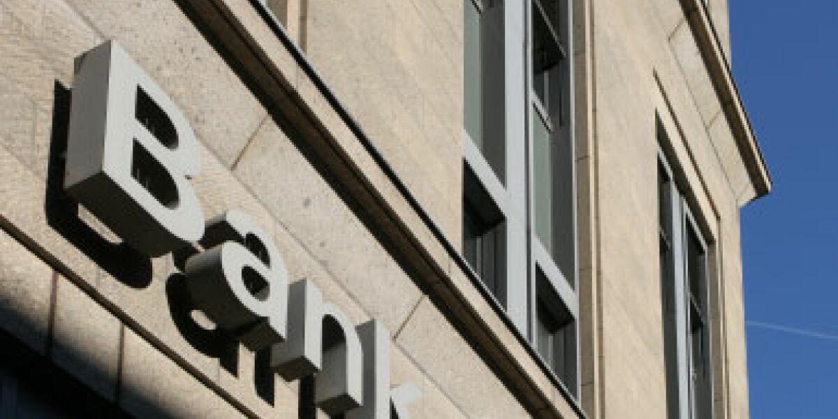 Marketing von Banken und Finanzdienstleistern