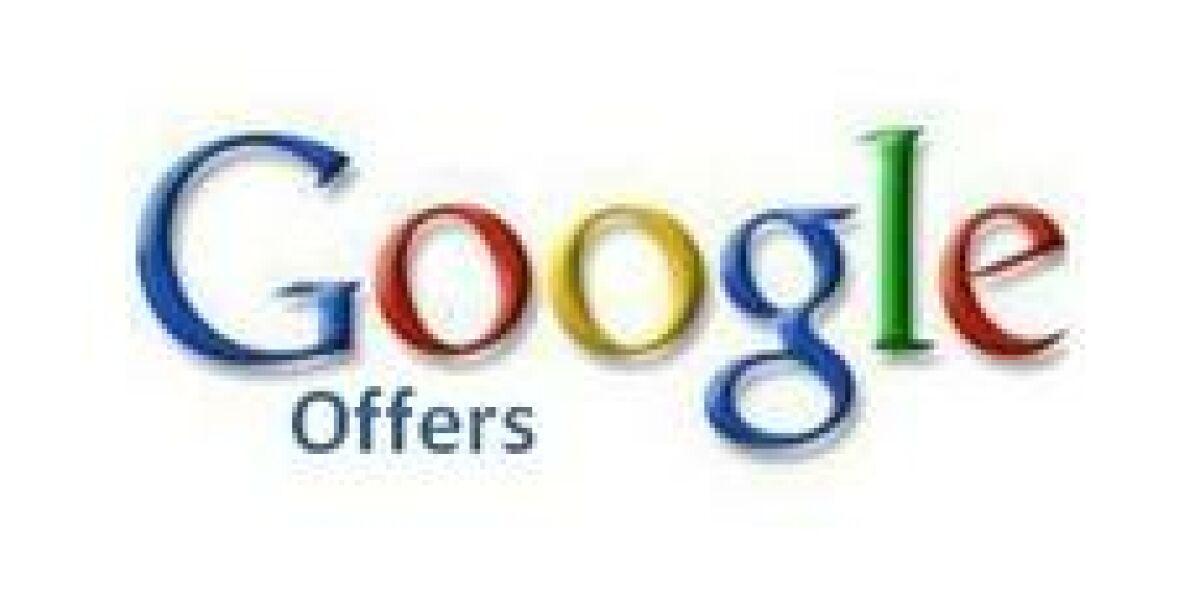Google baut Coupondienst Offers aus