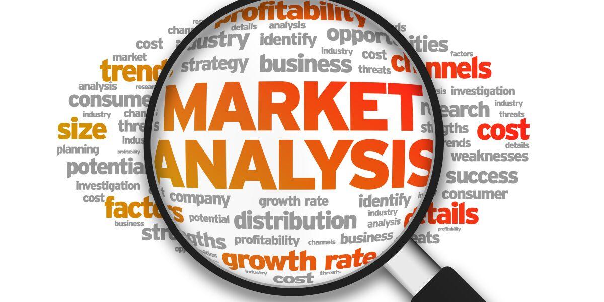 Marktanalyse im Fokus