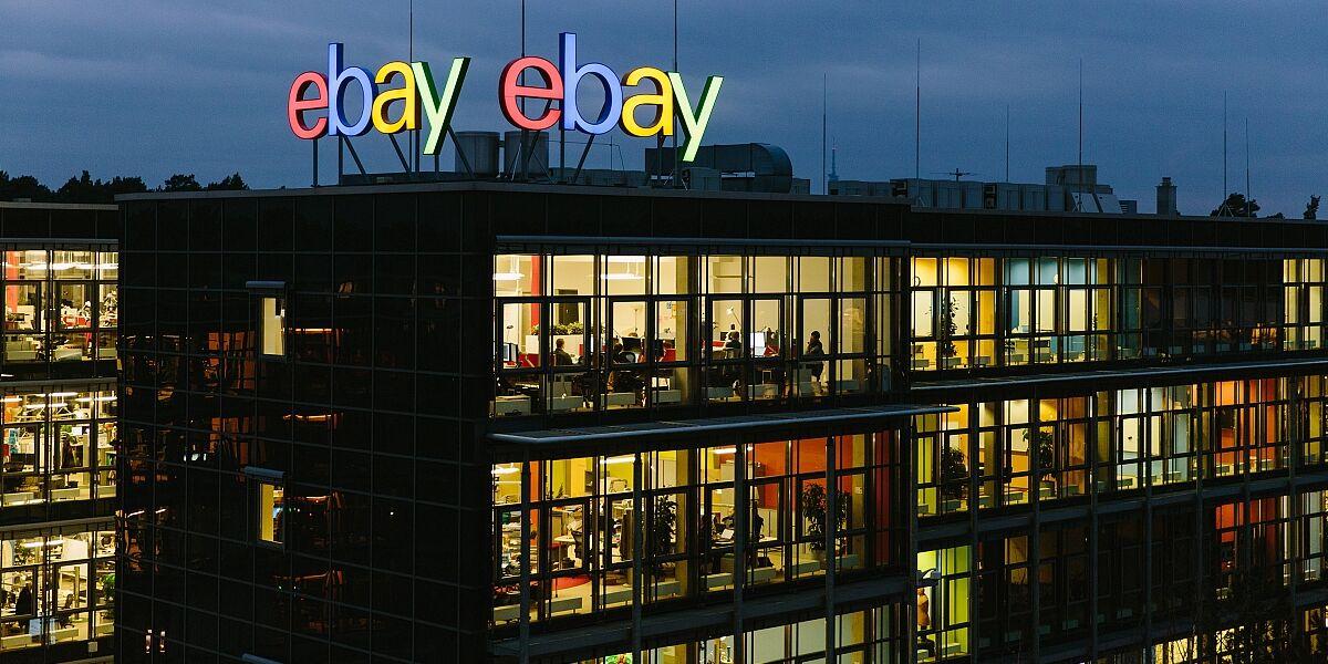 Ebay Campus Deutschland
