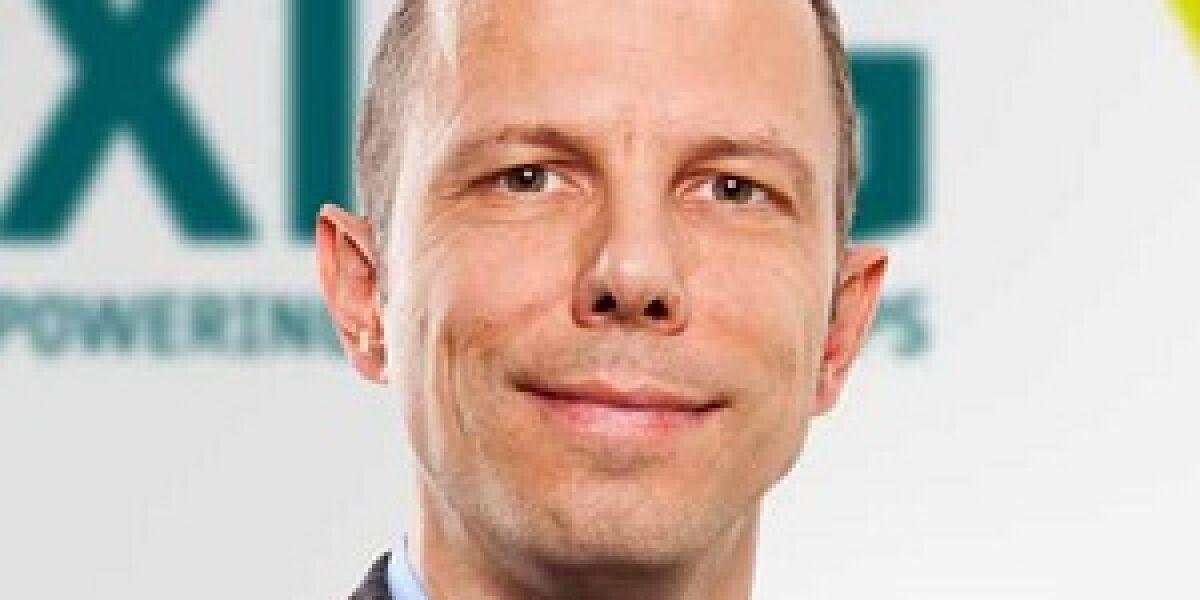 Neuer Chef für Xing-Österreich
