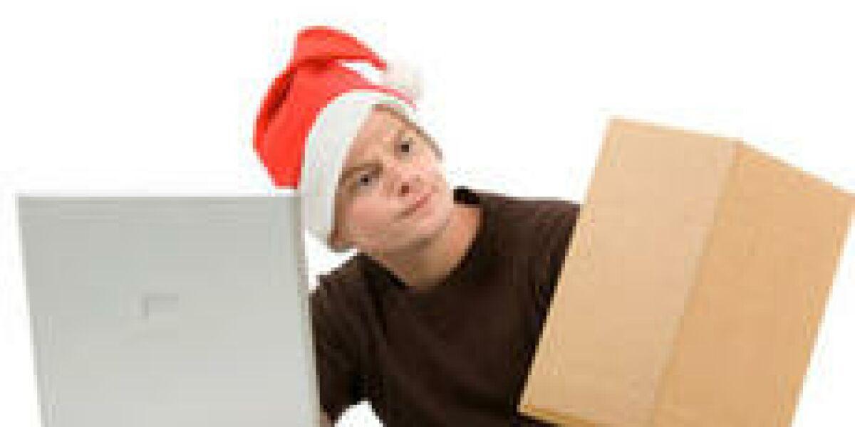 E-Shops werben immer früher mit kostenfreiem Versand zu Weihnachten