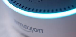 Amazon Echo, Alexa Spachassistent