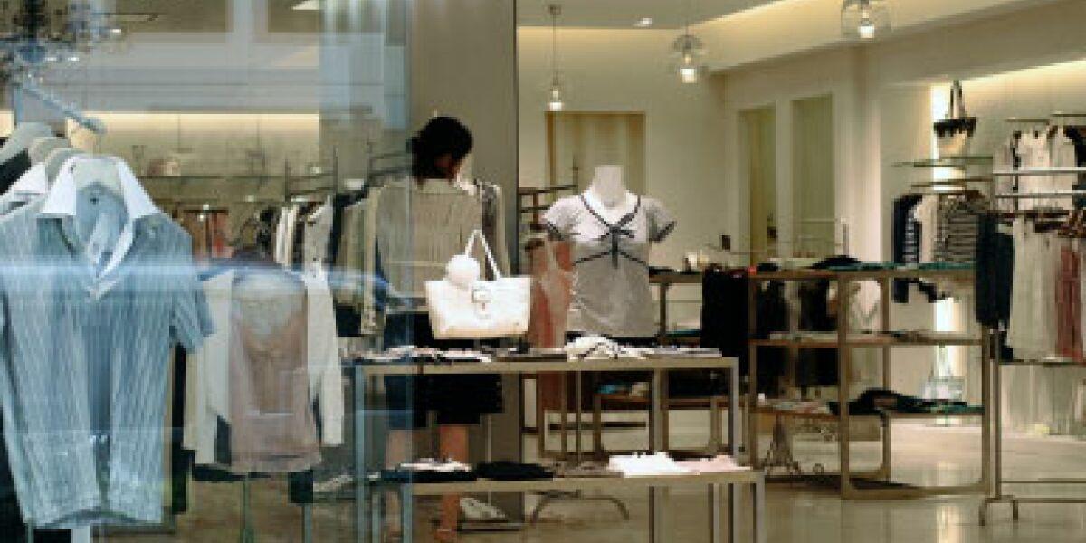 Fashion und Möbel werden besonders häufig zur Retoure