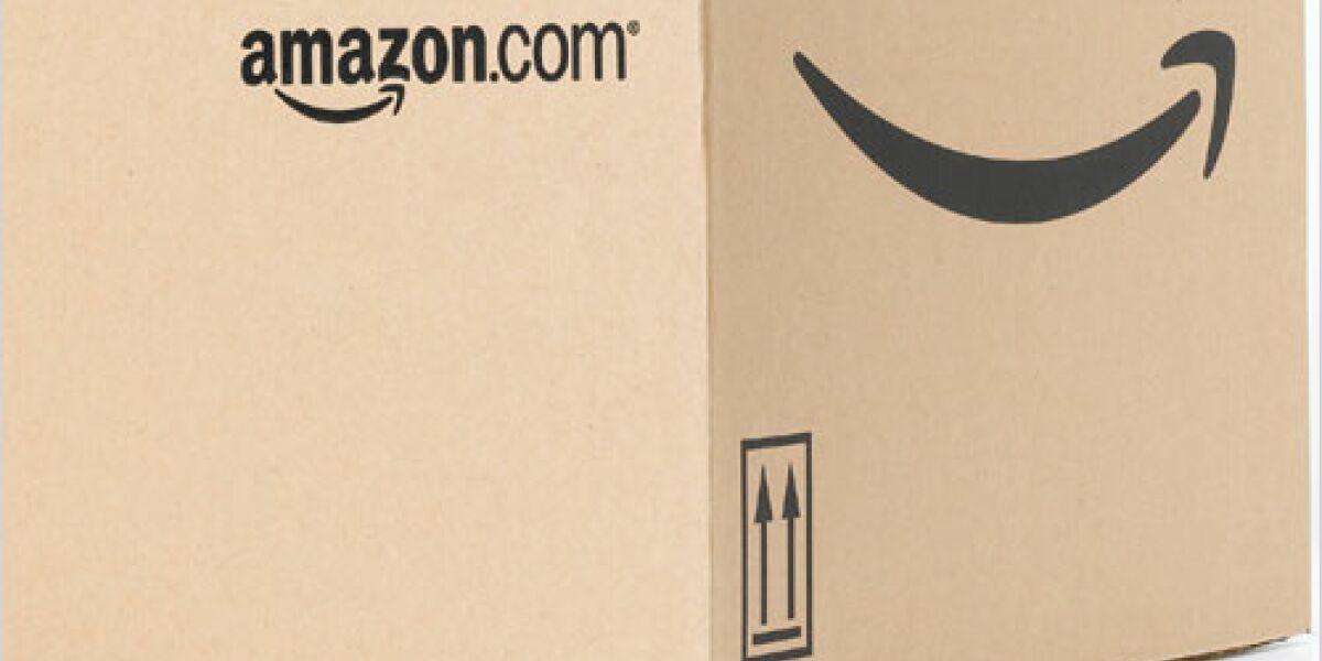 """Amazon kauft sich ein """"Siri"""""""