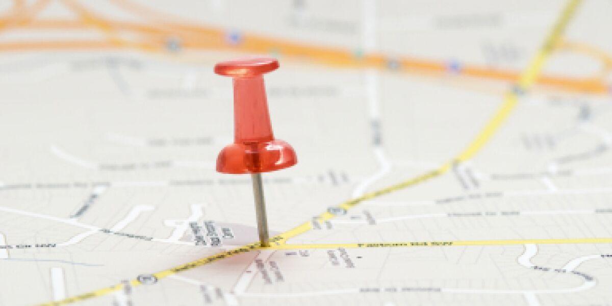 Einbindung von Google Maps wird kostenpflichtig