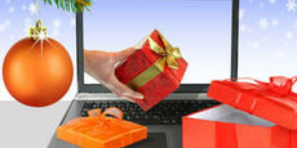 Vorschau aufs Weihnachtsgeschäft per Social Media