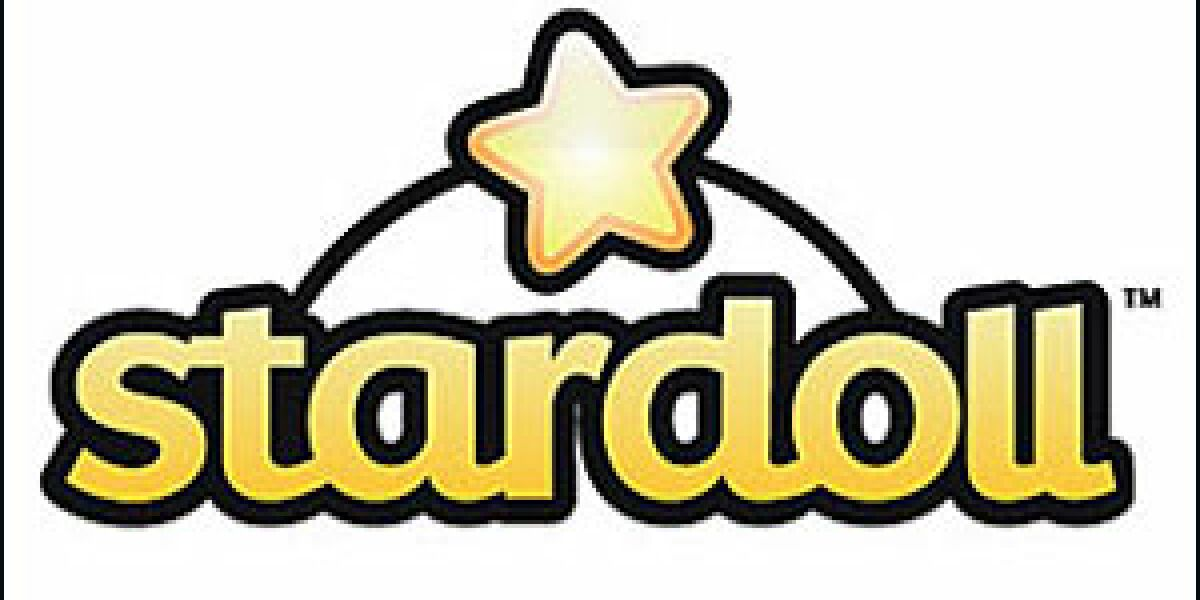 Stardoll kooperiert mit Mattel