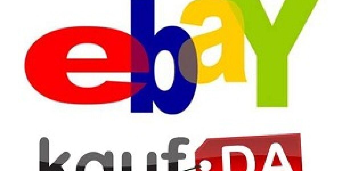 eBay und kaufDa starten Kooperation