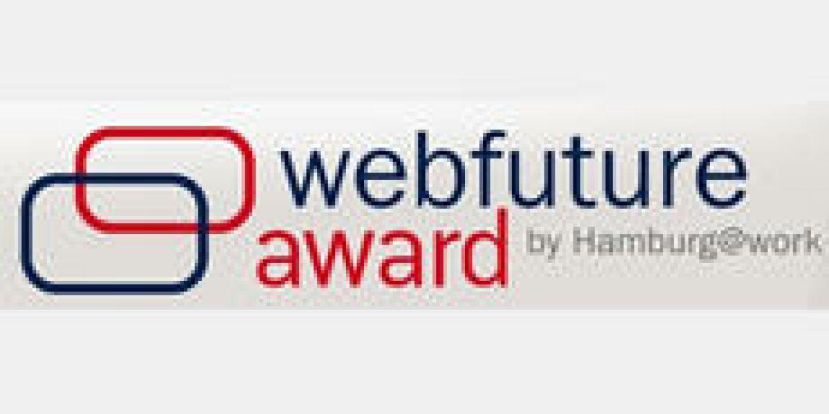 Webfuture Award 2011