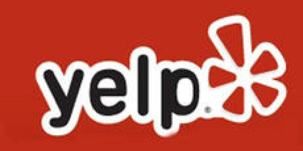 Yelp will an die Börse