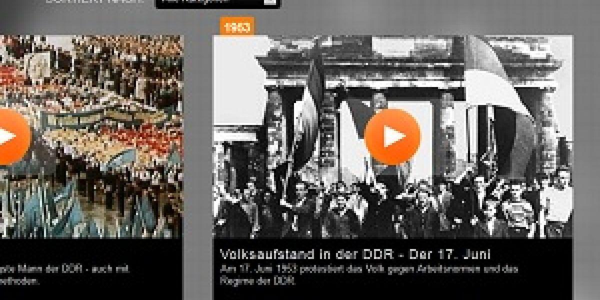 ZDF-Mediathek als App