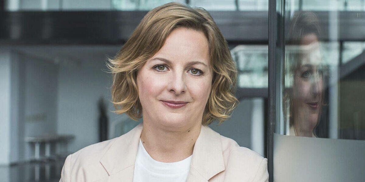 Susanne Tacke