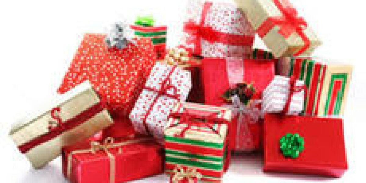 US-Online-Weihnachtsgeschäft läuft gut