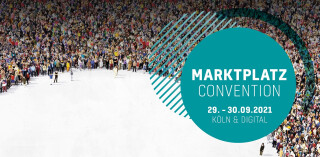 Marktplatz-Convention-Banner