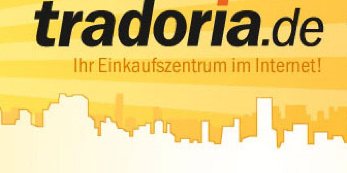 Tradoria Logo