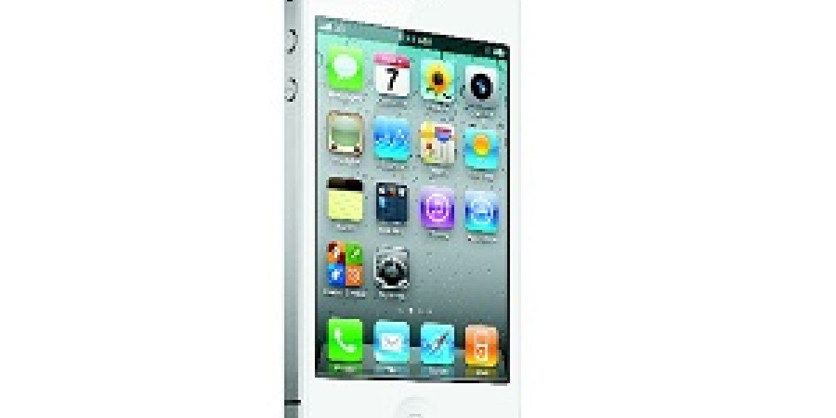 iPhone 5 im Sommer 2012?