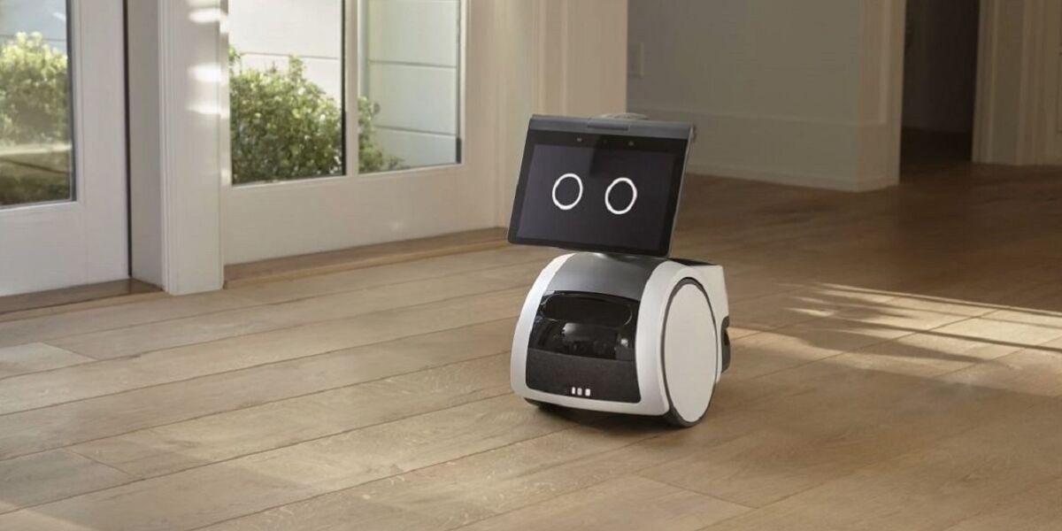 Amazon Astro Haushaltsroboter