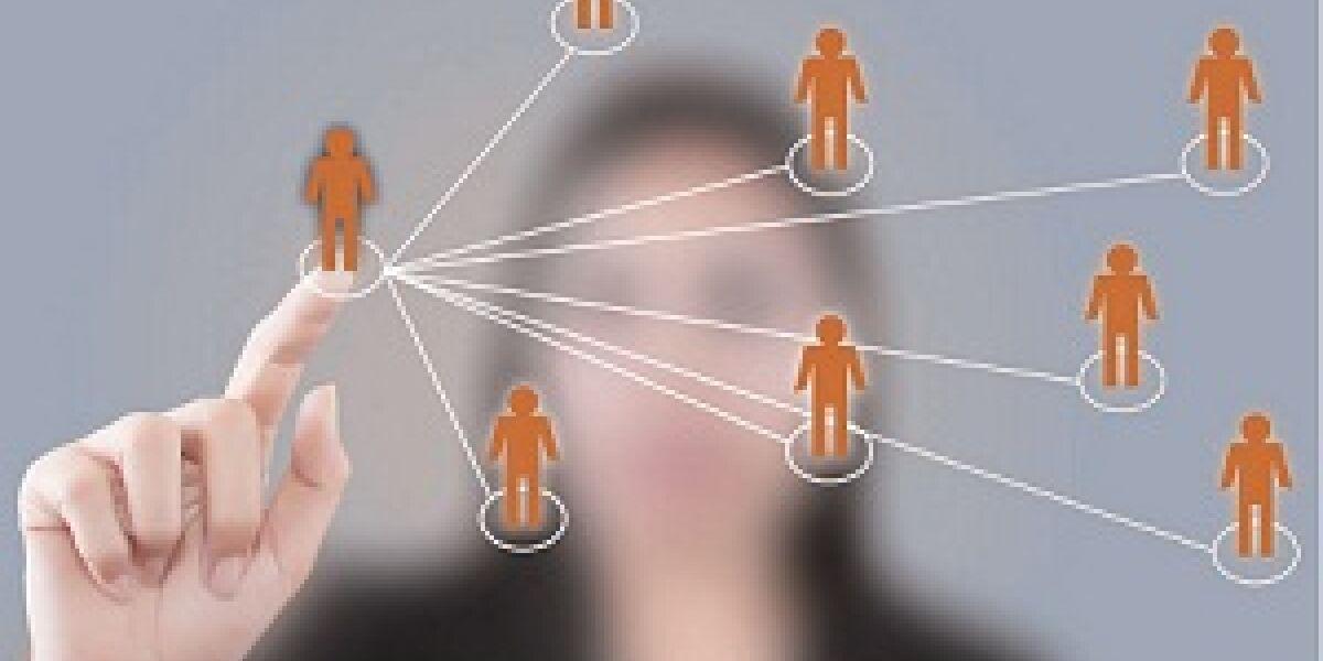 Hilfe zur digitalen Kundenkommunikation