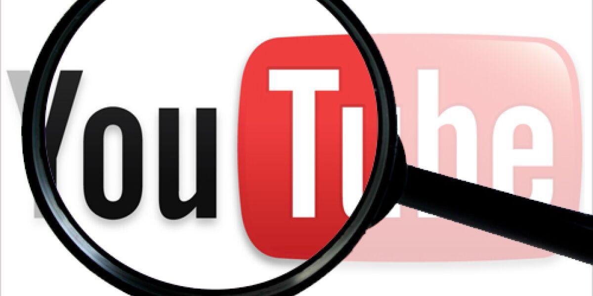 Youtube startet Analytics