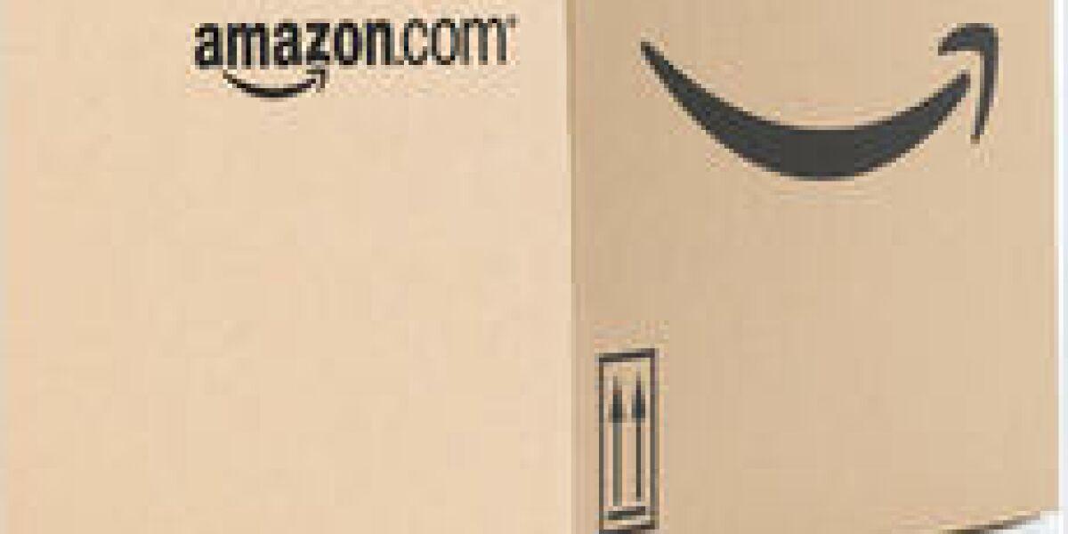 Amazon kreiert iPad-Wunschzettel