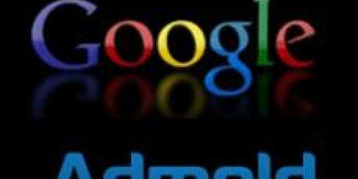 Google-Admeld ist amtlich