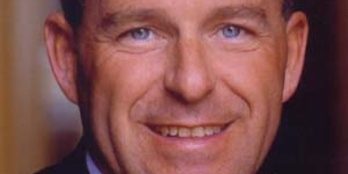 Tengelmann-Chef Karl-Erivan Haub schielt auf den Gaming-Markt