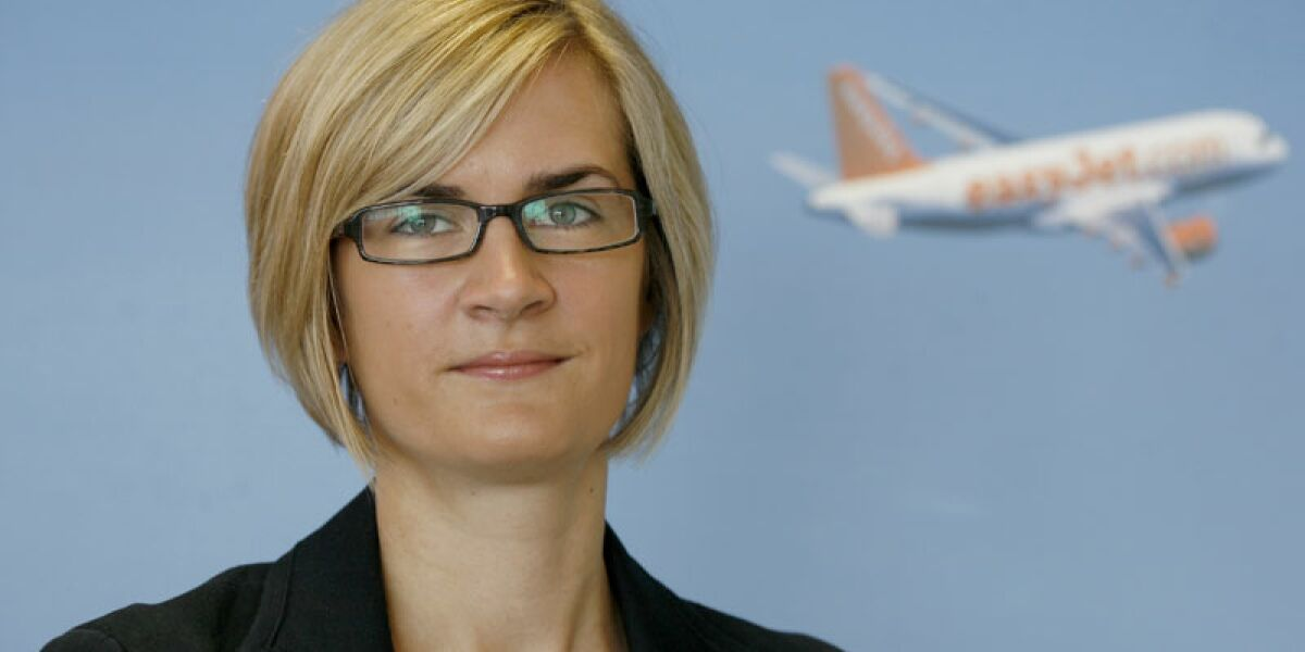 Verena Keimer, Marketing Managerin für Deutschland, Polen, Tschechien und Skandinavien und das Baltikum