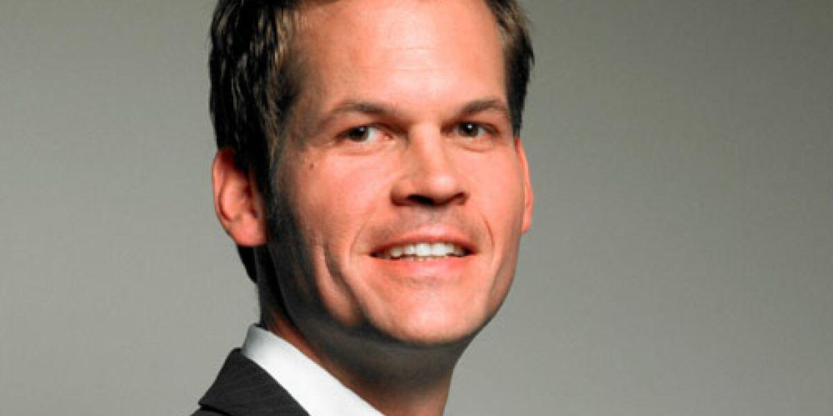 Tobias Flaitz wird neuer CEO von Sedo