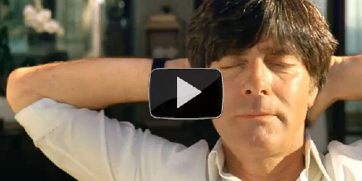 Die besten Werbeclips auf Youtube