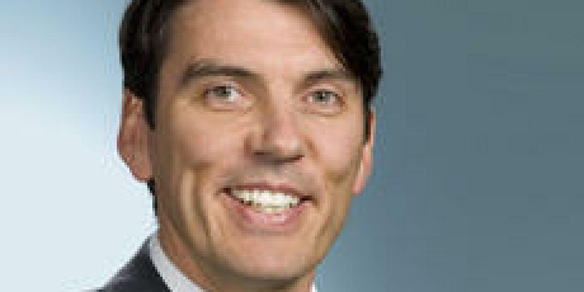 Reorganisationspläne bei AOL