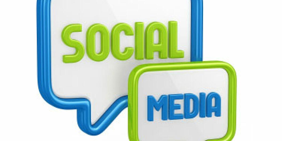 Social-Media-Nutzung der einzelnen Bundesländer