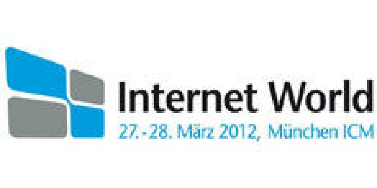 Internet World München 2012 in München
