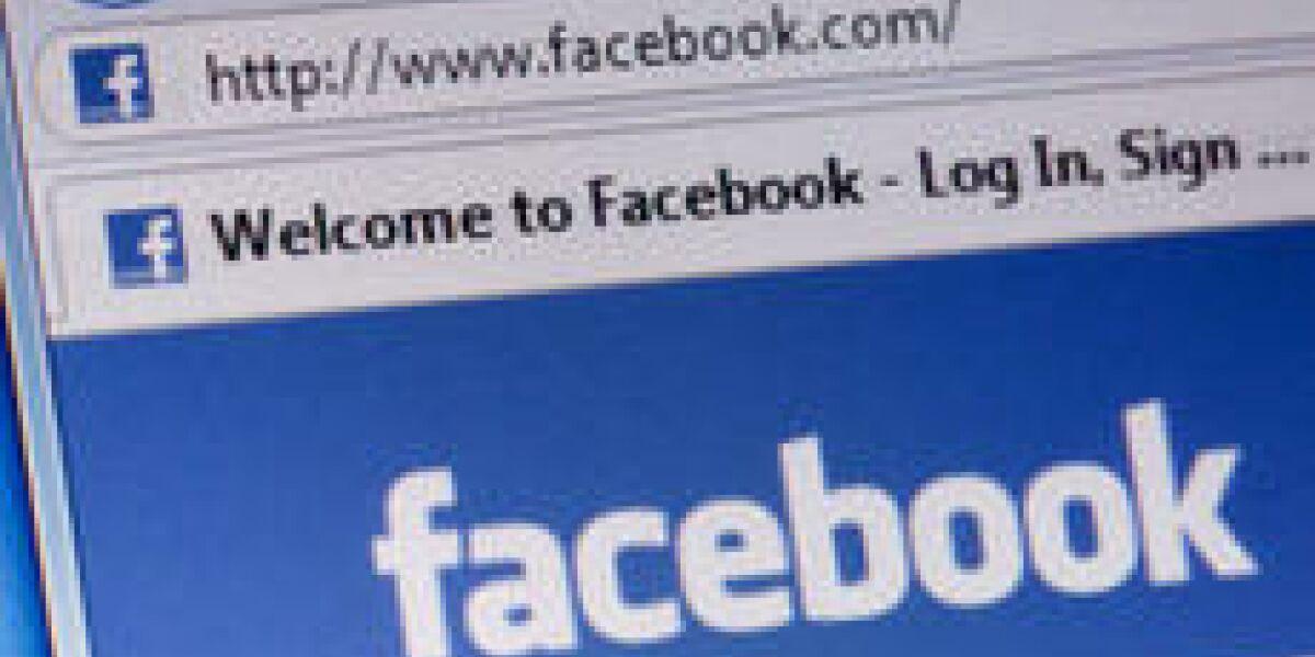 Facebook bringt Chronik nach Deutschland