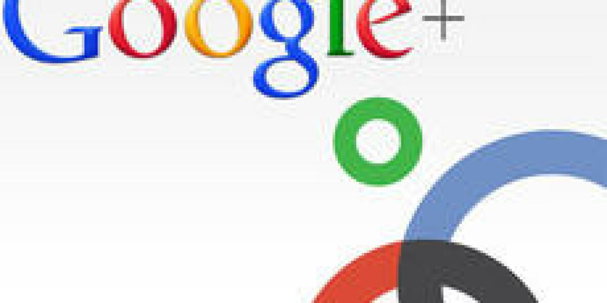 Nutzung von Google+