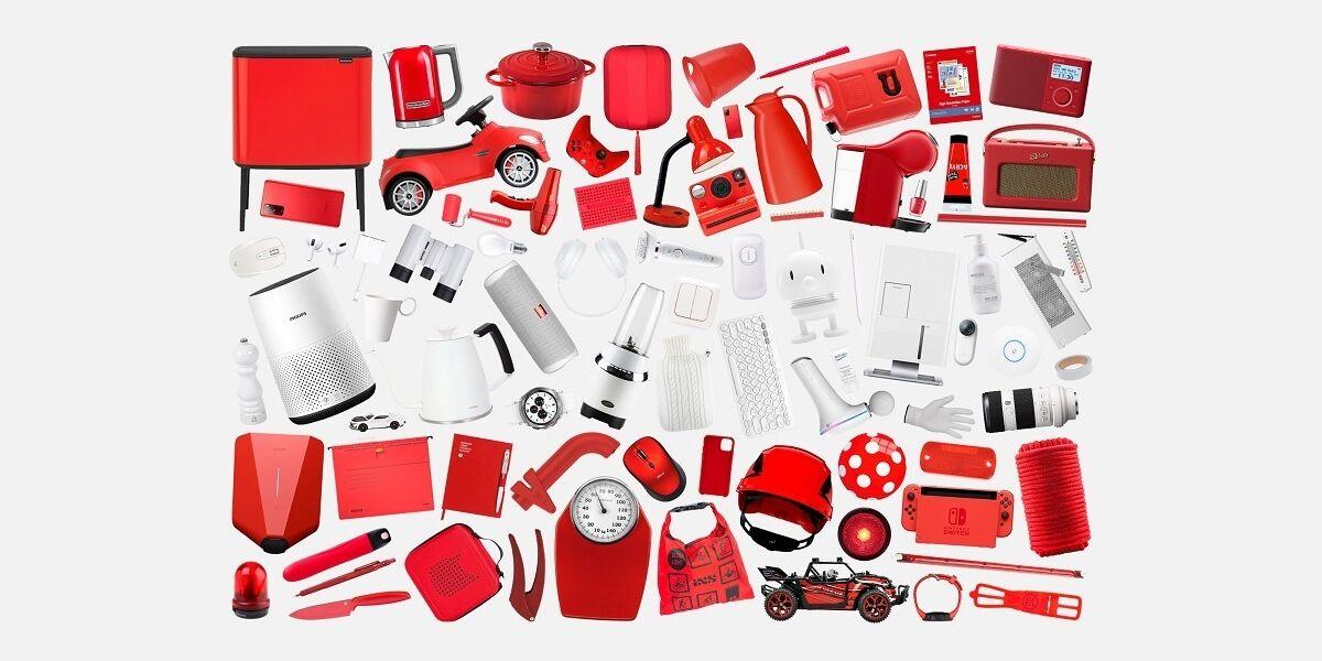Galaxus Online-Shop Produkte