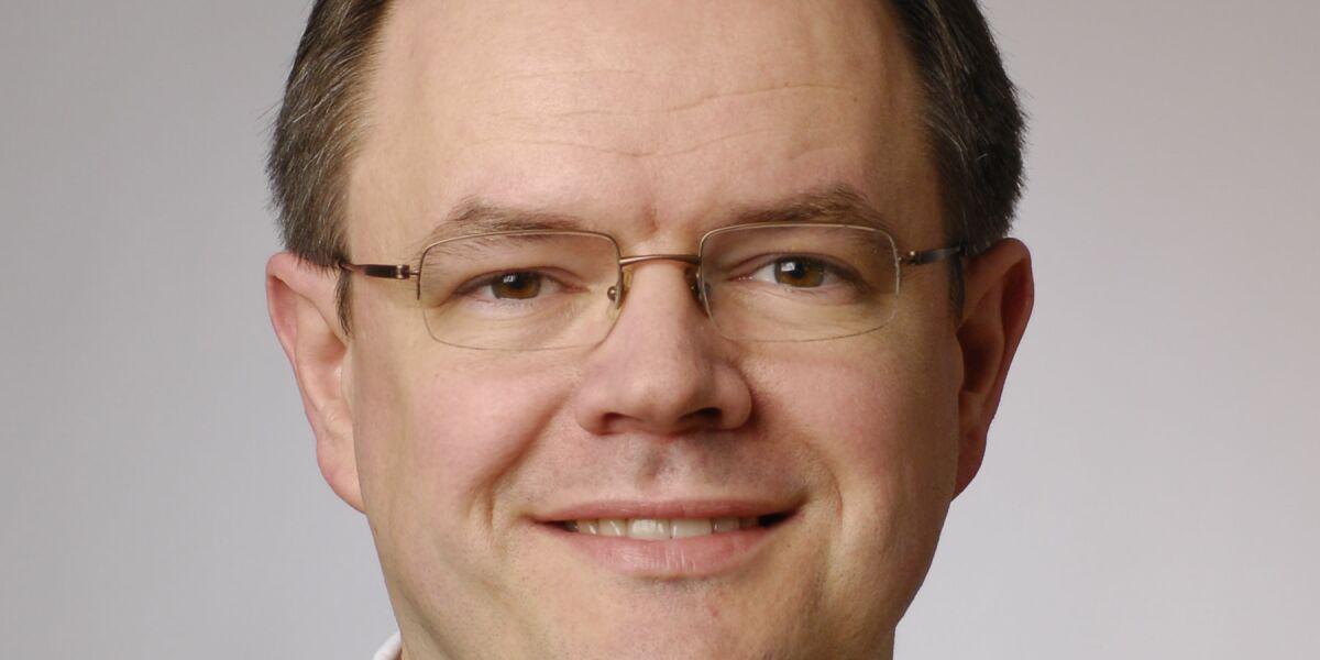 Neuer Chief Operating Officer für Mondia Media