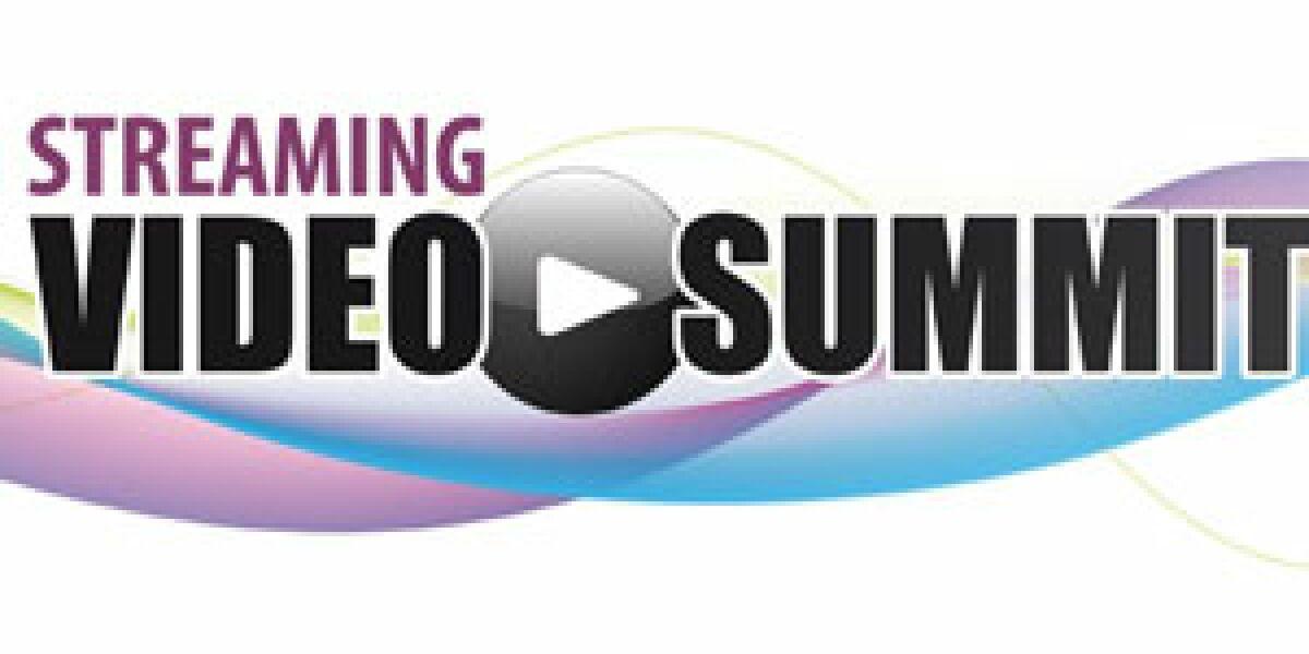 Streaming Video Summit ist Partnerkonferenz zur Internet World