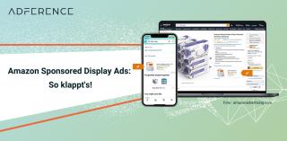 Amazon Sponsored Display Ads
