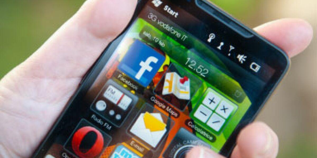 Windows Phone Marketplace wächst