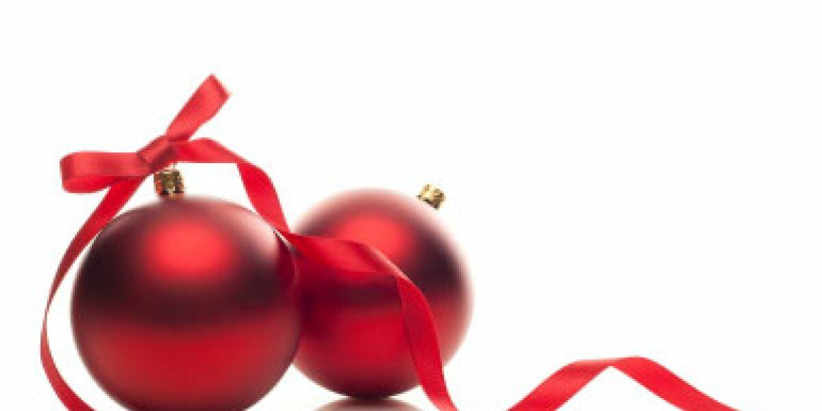 Weihnachtsgeschäft in den USA