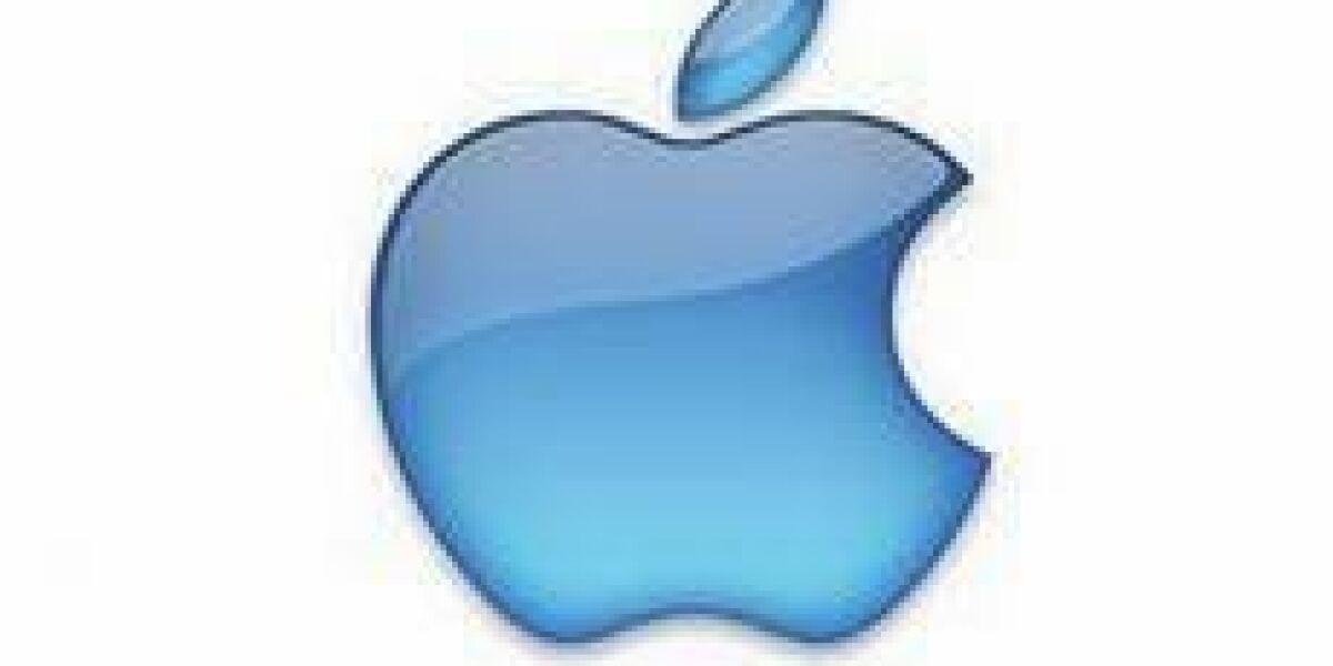 Apple-Event im Januar