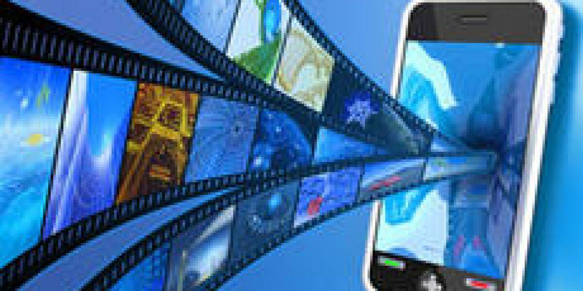 iOS führend beim mobilen Browsen
