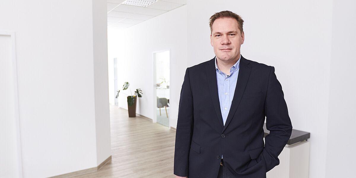 Markus Hövener Bloofusion