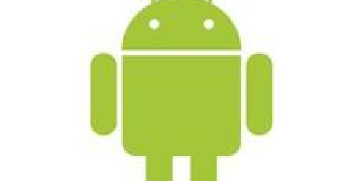 Android Market holt auf