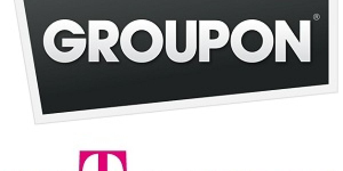 Telekom und Groupon kooperieren