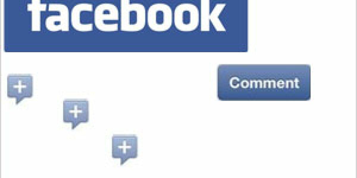 Facebook Comments für mobile Webseiten